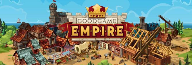 tải Good Game Empire