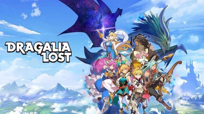 Tải game Dragalia Lost Apk trò chơi nhập vai trên mobile