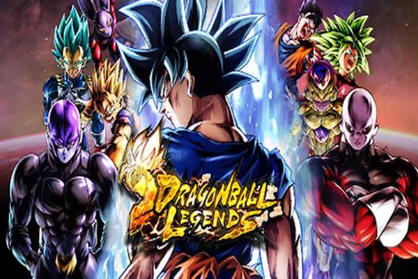 tải Dragon Ball Legends
