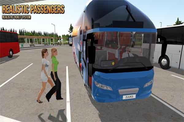 review Bus Simulator Ultimate